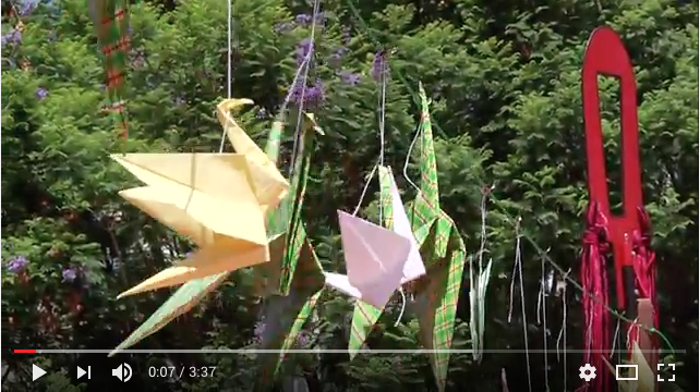 Sembazuru: A Thousand Cranes